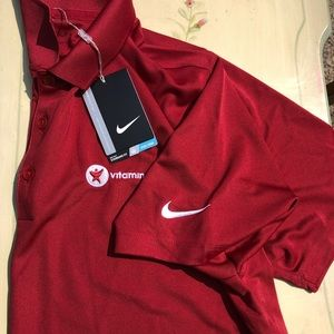 Nike Dry Fit Golf Polo